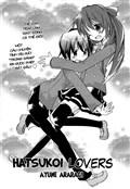 Hatsukoi Lovers - Thực Hiện Bởi hamtruyen.com
