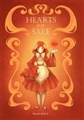 Hearts for Sale - Thực Hiện Bởi hamtruyen.vn