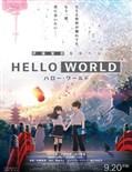 Hello World - Thực Hiện Bởi hamtruyen.com
