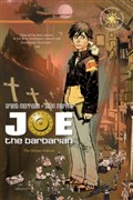 Joe the Barbarian - Thực Hiện Bởi hamtruyen.vn