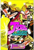 JoJo's Bizarre Adventure - Thực Hiện Bởi hamtruyen.com