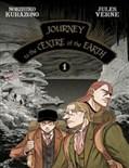 Journey To The Center Of The Earth - Thực Hiện Bởi hamtruyen.com