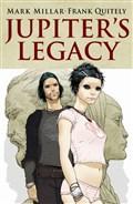 Jupiter's Legacy - Thực Hiện Bởi hamtruyen.vn