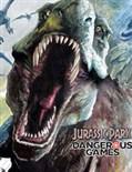 Jurassic Park - Dangerous Games - Thực Hiện Bởi hamtruyen.com