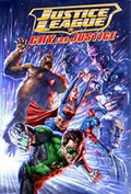 JUSTICE LEAGUE: CRY FOR JUSTICE - Thực Hiện Bởi hamtruyen.vn