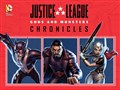 Justice League: Gods And Monsters - Thực Hiện Bởi hamtruyen.com