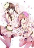 [Kantai Collection][Kitakami X Ooi] Ooi's Yuri Marriage Plan - Thực Hiện Bởi hamtruyen.com