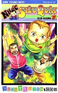 Kid Gang-Nhóc siêu quậy - Thực Hiện Bởi hamtruyen.com