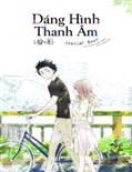 Koe No Katachi Special Book - Thực Hiện Bởi hamtruyen.com