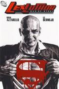 Lex Luthor: Man Of Steel 2010 (Luthor) - Thực Hiện Bởi hamtruyen.vn