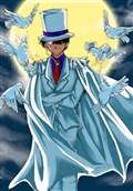 Magic Kaito - Thực Hiện Bởi hamtruyen.vn