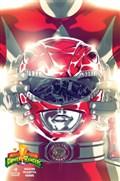 Mighty Morphin Power Rangers - Thực Hiện Bởi hamtruyen.com