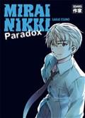 Mirai Nikki Paradox - Thực Hiện Bởi hamtruyen.vn