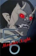 Monster Night - Thực Hiện Bởi hamtruyen.com