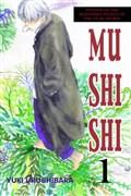 Mushishi - Thực Hiện Bởi hamtruyen.com