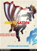 Naruto Gaiden (Full Color) - Thực Hiện Bởi hamtruyen.vn
