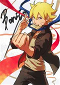 Naruto Gaiden: Hokage Đệ Thất - Thực Hiện Bởi hamtruyen.vn