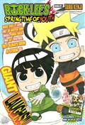 Naruto - Rock Lee's Springtime of Youth - Thực Hiện Bởi hamtruyen.vn
