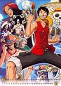 One Piece (Màu) - Thực Hiện Bởi hamtruyen.vn