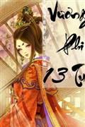 Phụng Lâm Thiên Hạ - Vương Phi 13 Tuổi phần I - Thực Hiện Bởi hamtruyen.com