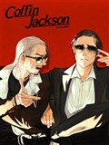 Quan Tài Của Jackson - Thực Hiện Bởi hamtruyen.com
