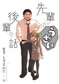 Senpai ga Urusai Kouhai no Hanashi - Thực Hiện Bởi hamtruyen.com
