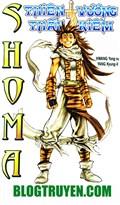 Shoma - Thiên vương thần kiếm - Thực Hiện Bởi hamtruyen.vn
