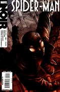 Spider-man Noir - Thực Hiện Bởi hamtruyen.com
