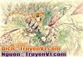 Star Trail is the Sky's Road 2 - Thực Hiện Bởi hamtruyen.com