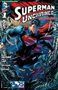 Superman Unchained - Thực Hiện Bởi hamtruyen.com