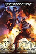 Tekken - Thiết Quyền - Thực Hiện Bởi hamtruyen.com