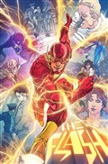 The Flash (2016) - Thực Hiện Bởi hamtruyen.com