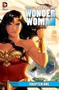 The Legend of Wonder Woman - Thực Hiện Bởi hamtruyen.com