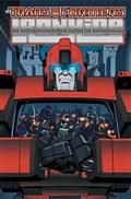 The Transformers: Ironhide - Thực Hiện Bởi hamtruyen.vn