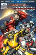The Transformers: Robots in Disguise - Thực Hiện Bởi hamtruyen.com