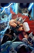 Thor God of Thunder - Thực Hiện Bởi hamtruyen.com