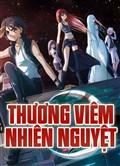 Thương Viêm Nhiên Nguyệt - Thực Hiện Bởi hamtruyen.com
