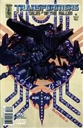 Transformer Bayverse Comic - Thực Hiện Bởi hamtruyen.com