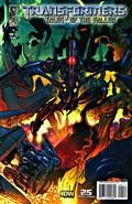 Transformer Film comic series - Thực Hiện Bởi hamtruyen.com