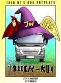 Truck-kun - Thực Hiện Bởi hamtruyen.com