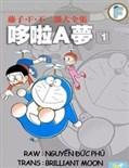 Truyện Ngắn Doraemon Mới Nhất - Thực Hiện Bởi hamtruyen.com