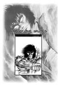 Violence Jack: King Of Brute - Thực Hiện Bởi hamtruyen.vn