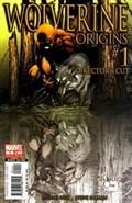 Wolverine Soultaker - Thực Hiện Bởi hamtruyen.vn