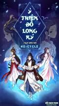 Ỷ Thiên Đồ Long Ký - 2018 - Thực Hiện Bởi hamtruyen.com