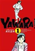 YAWARA - Thực Hiện Bởi hamtruyen.vn