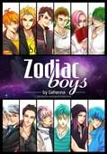 Zodiac Boys - Thực Hiện Bởi hamtruyen.vn